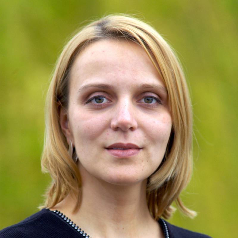 Peggy Terletzki | JOE-Plattform Berlin e.V.